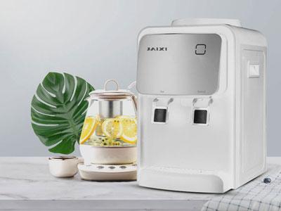 """还在使用桶装水+饮水机吗? 净水已进入""""全屋""""时代"""